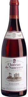 Chateau de Sancerre Sancerre Rouge 750ml